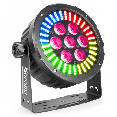 BeamZ - BAC 502 LED Par64