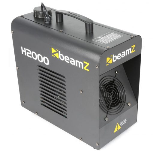 BeamZ - H2000 Fazer Machine with DMX
