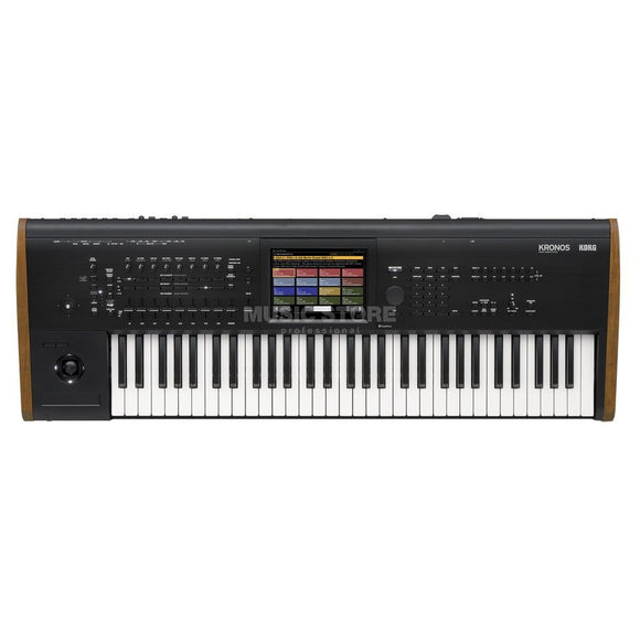 Korg Kronos 2 61-Key Music Workstation