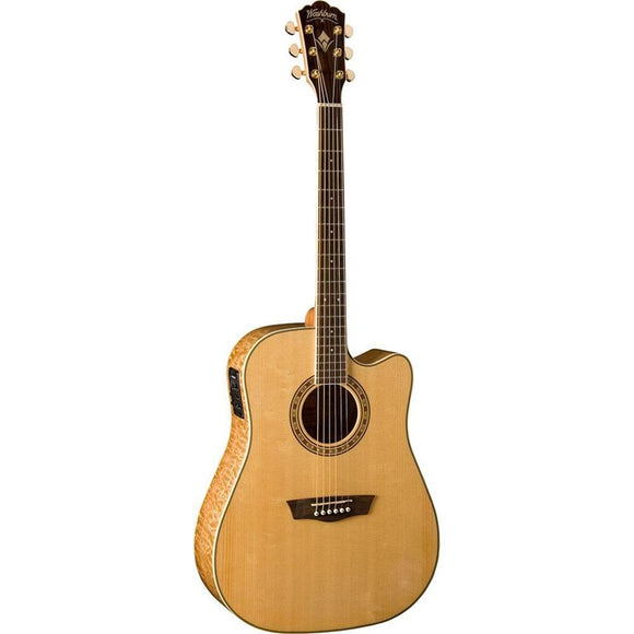 Washburn WD30SCE - Acoustic Guitar