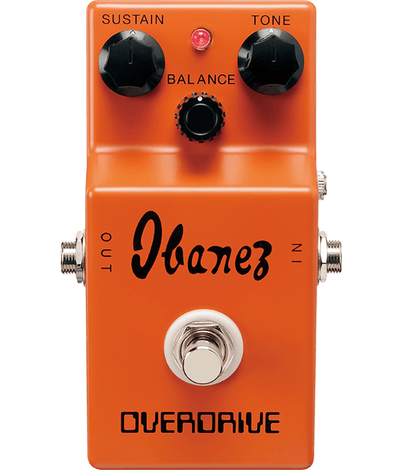Ibanez OD850 - Guitar Pedal