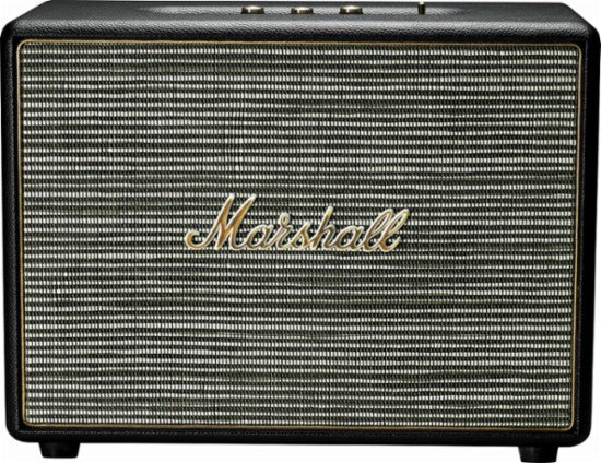 Marshall Woburn - Active Stereo Bluetooth Speaker (Black)