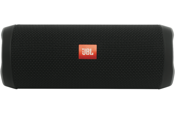 JBL Flip 4 - Waterproof portable Bluetooth speaker (Black)