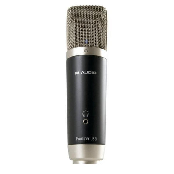 M-AUDIO USB Vocal Studio Personal Recording Studio