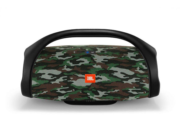 JBL Boombox - Portable Bluetooth Speaker (Camo)