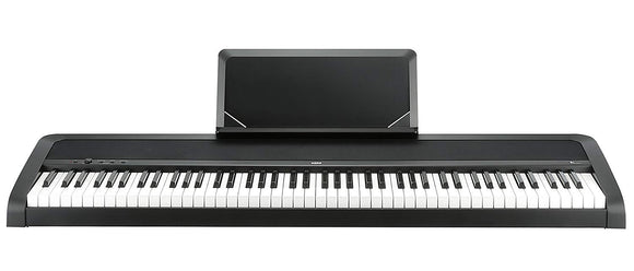 Korg B1 Concert Series Digital Piano - Black