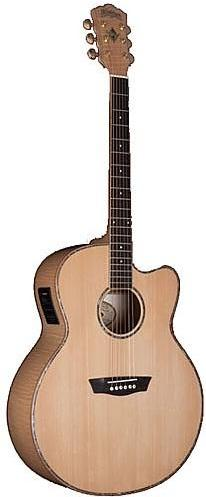 Washburn WJ45SCE - Acoustic Guitar