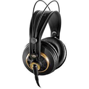 AKG K240STUDIO Semi open circumaural studio headphone