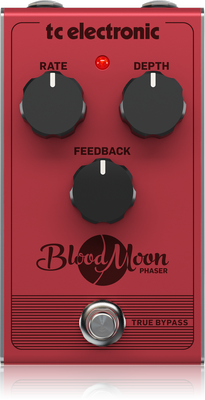 TC Electronic - BLOOD MOON PHASER