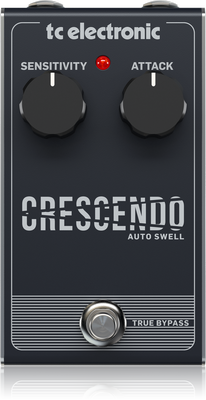 TC Electronic - CRESCENDO AUTO SWELL
