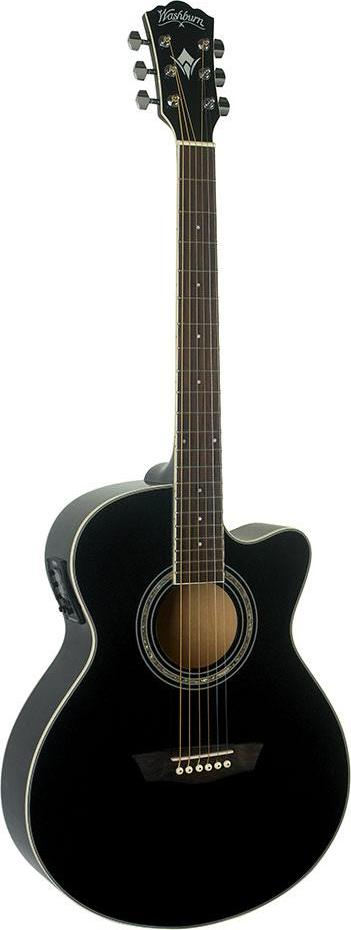 Washburn Festival Series EA12B - Acoustic Guitar