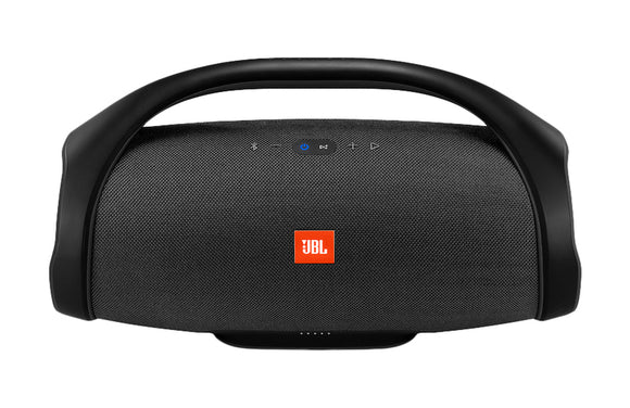 JBL Boombox - Portable Bluetooth Speaker (Black)