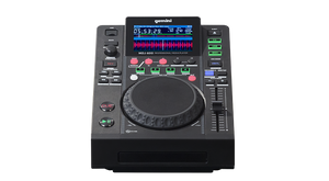 Gemini MDJ-600 Professional USB DJ Media Player