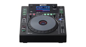Gemini MDJ-900 Professional USB DJ Media Player