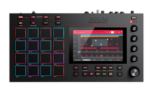 Akai MPC Live - Standalone Music Production Controller