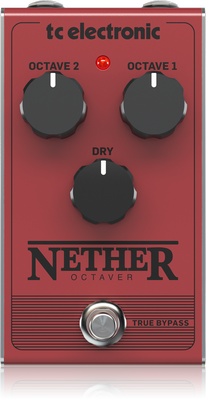 TC Electronic - NETHER OCTAVER