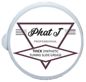 Phat J - Thick Synthetic Slide Grease