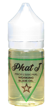 Phat J - Working Slide Oil