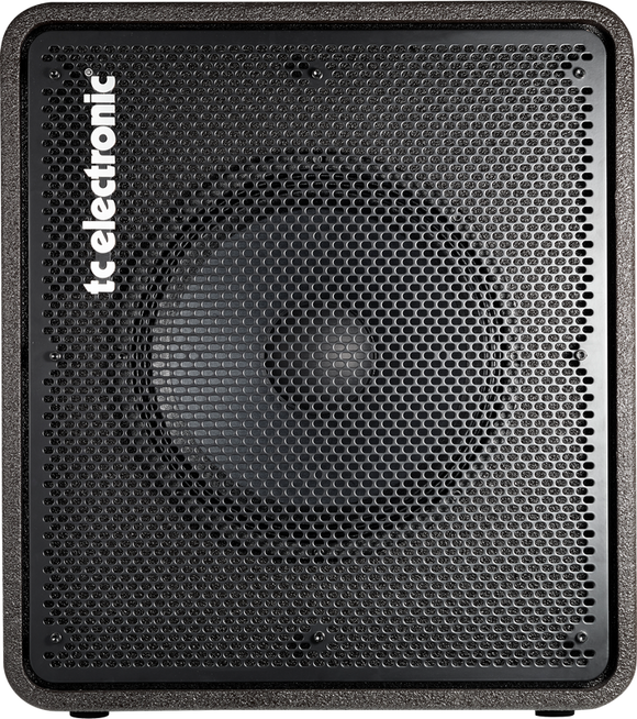 TC Electronic - RS115 Bass Cabinet