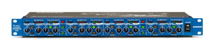 Samson S-com 4 - 4-Channel Compressor/Gate