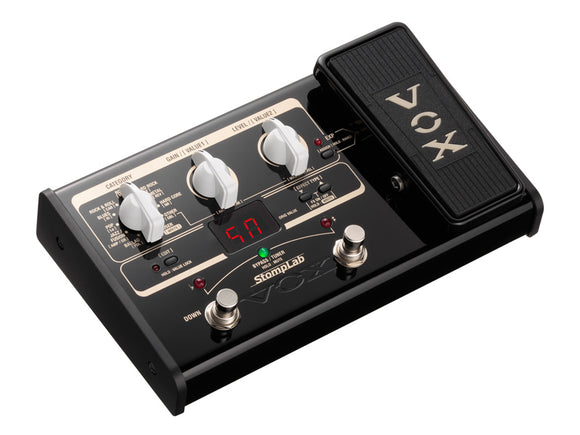 VOX Stomplab 2G - Guitar Multi Effects Pedal