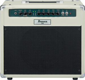 Ibanez TSA30 - Tube Screamer Amplifier