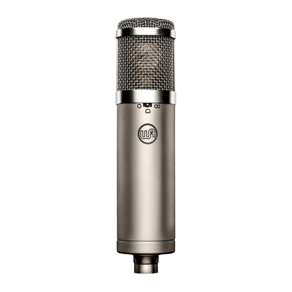 Warm Audio WA-47Jr - Condenser Microphone
