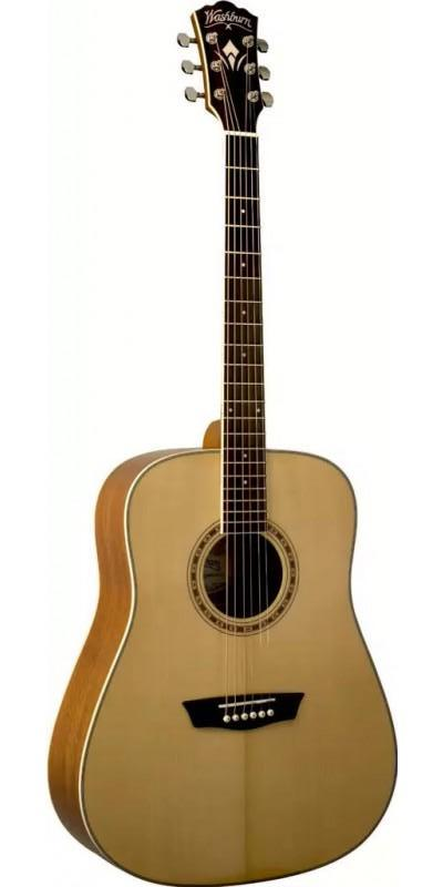 Washburn WD10S - Acoustic Guitar