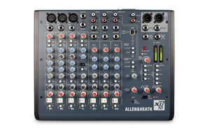 Allen & Heath XB-10 Broadcasting Mixer