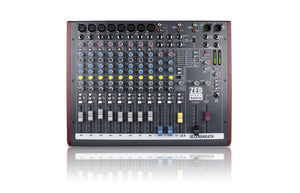Allen & Heath ZED60-14FX Mixing Desk