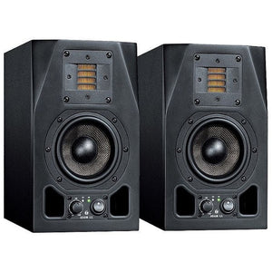 ADAM Audio - A3X Active Studio Monitor (Pair)