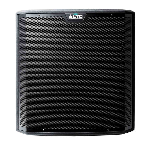 Alto TS218S 18 1250W - Powered Subwoofer (Each)