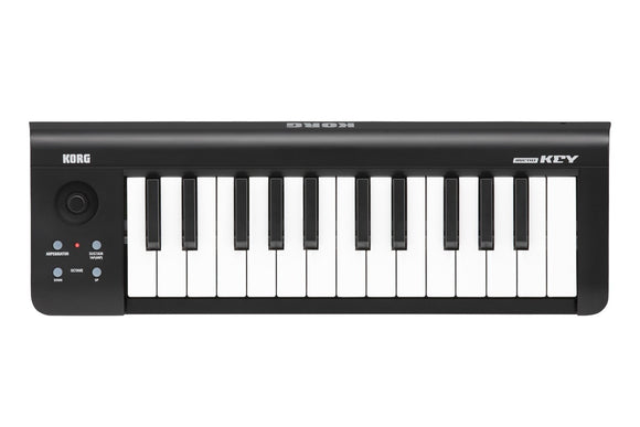 Korg Microkey 2 - 25-Key USB Powered Keyboard