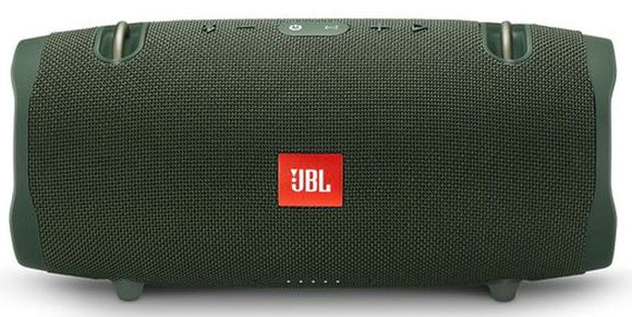 JBL XTREME 2 - Bluetooth Speaker (Green)