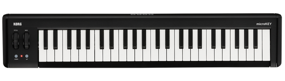 Korg Microkey 2 - 49-Key USB Powered Keyboard