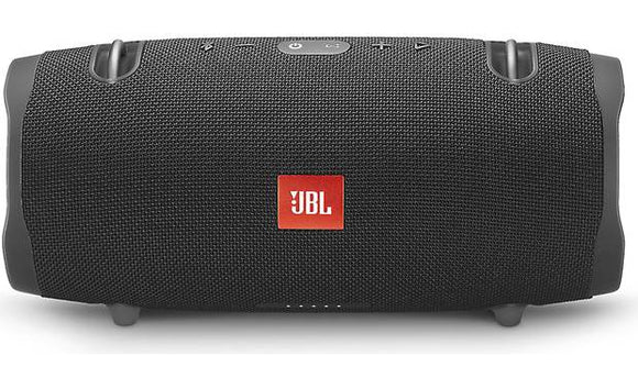 JBL XTREME 2 - Bluetooth Speaker (Black)