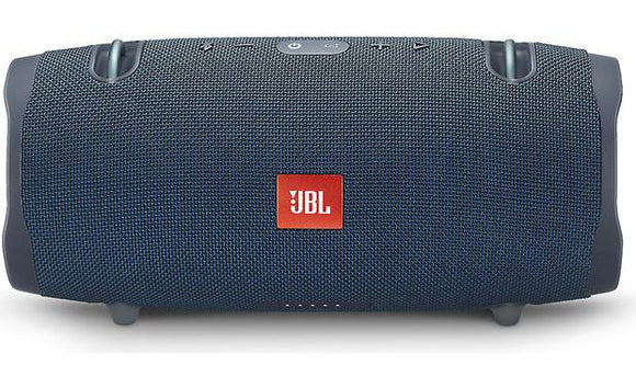 JBL XTREME 2 - Bluetooth Speaker (Blue)