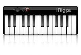 IK Multimedia - iRig Keys 25