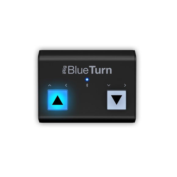IK Multimedia - iRig Blue Turn