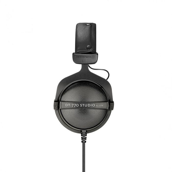 Beyerdynamic DT 770 Pro 80 ohm Closed- back