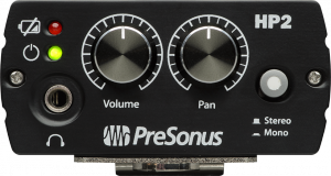Presonus HP2 Headphone Preamp