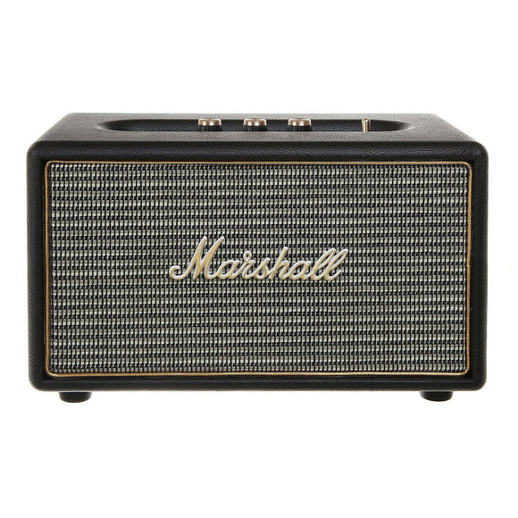 Marshall Acton - Active Stereo Bluetooth Speaker