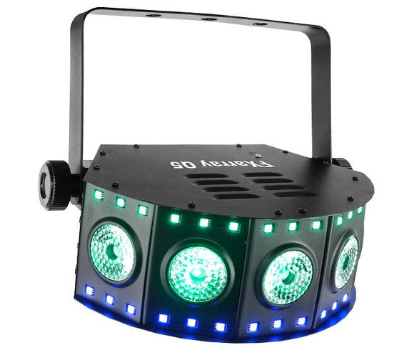 Chauvet FX Array Q5 - (quad-color RGB+UV)