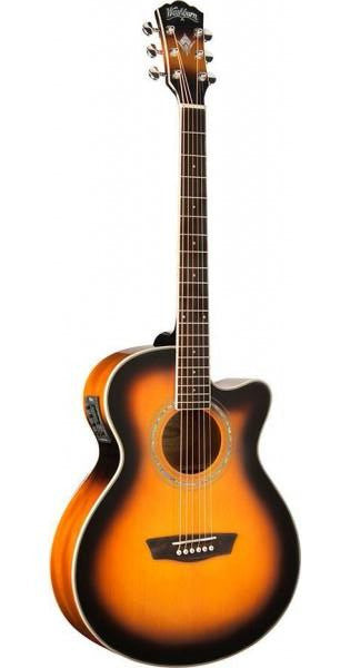 Washburn EA14ATB - Acoustic Guitar
