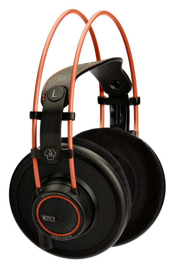 AKG K712PRO High Performance Reference Studio Headphones