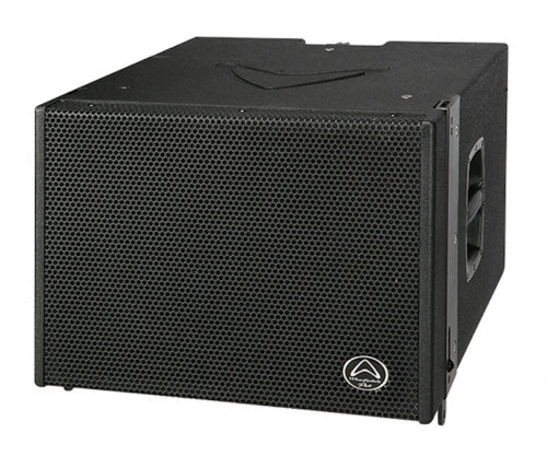 Wharfedale Pro WLA-25SUB Portable Array Subwoofer