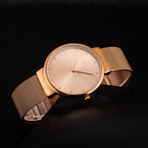 Luxury Men Waterproof Stainess Steel Casual Gold Watches Men's Quartz Sport Wrist Watch relojes Male Clock relogio masculino