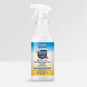 Zytec Disinfectant Pump Spray 946ml / 32fl.oz