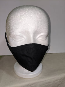 """Masks by Monique"" Personal Fitting and Selection"