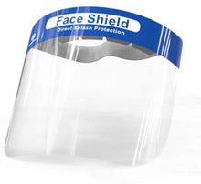 PPE Face-Shield- MANDATORY IN GREY STAGE ONTARIO FOR EMPLOYEES AS OF DECEMBER 26TH